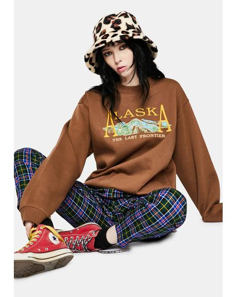 Alaska Sweater