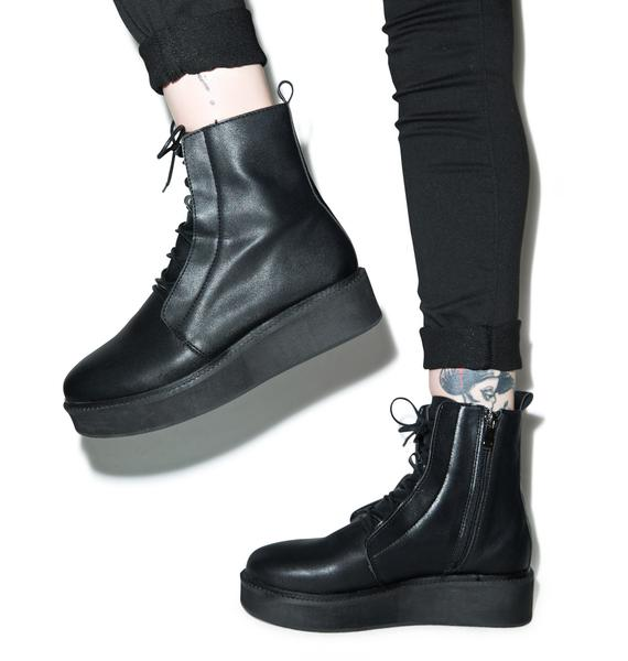 Current Mood Reason Boots