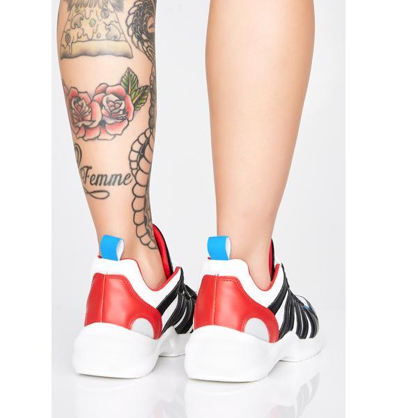 Love Galore Classic Sneakers