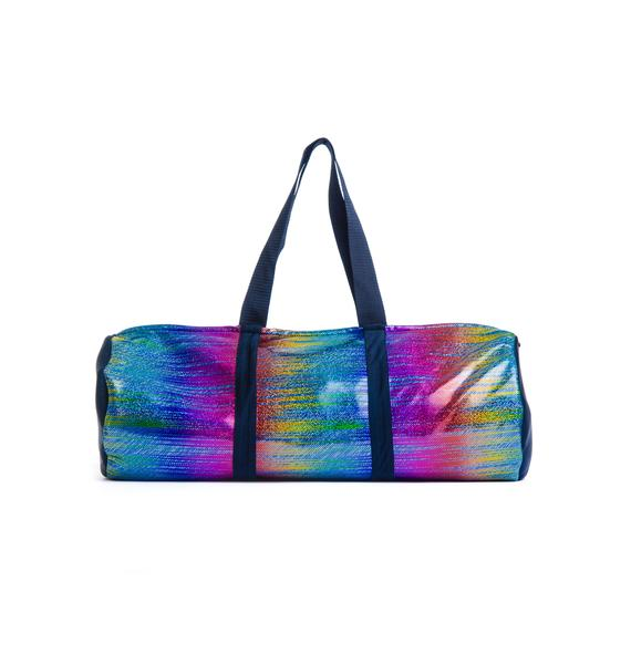 Terez Glitter All Night Dance Bag