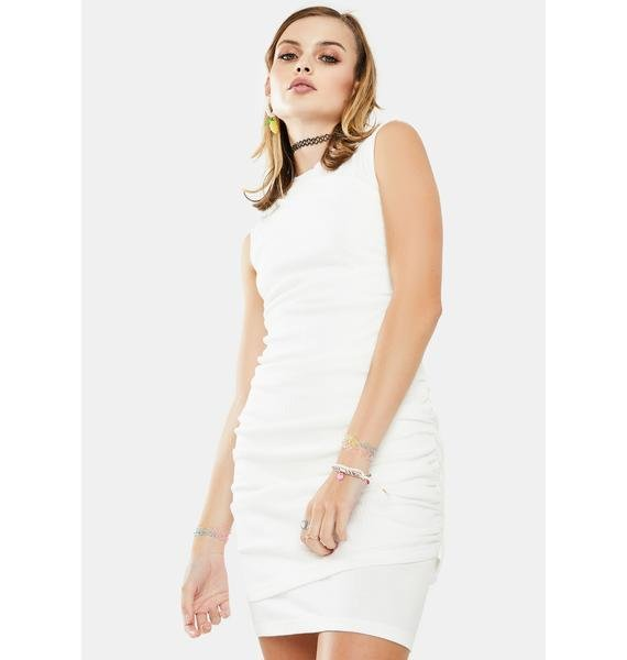 Twiin Instinct Mini Dress