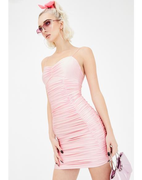 Ariella Mini Dress