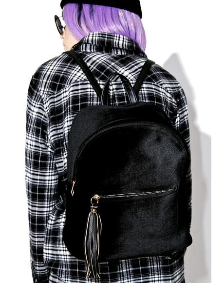 Endless Mini Backpack