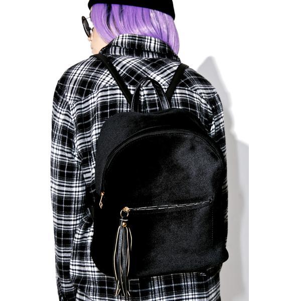 Endless Mini Backpack