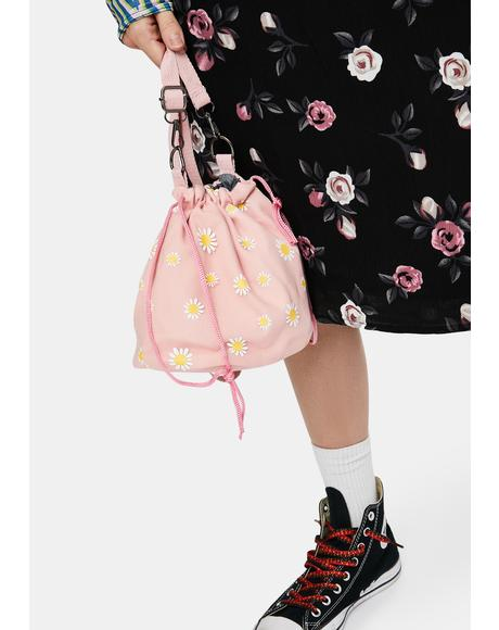 Sweet Stuff Bucket Bag