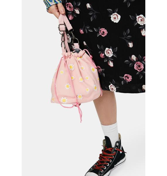 Sweet Stuff Bucket Bag