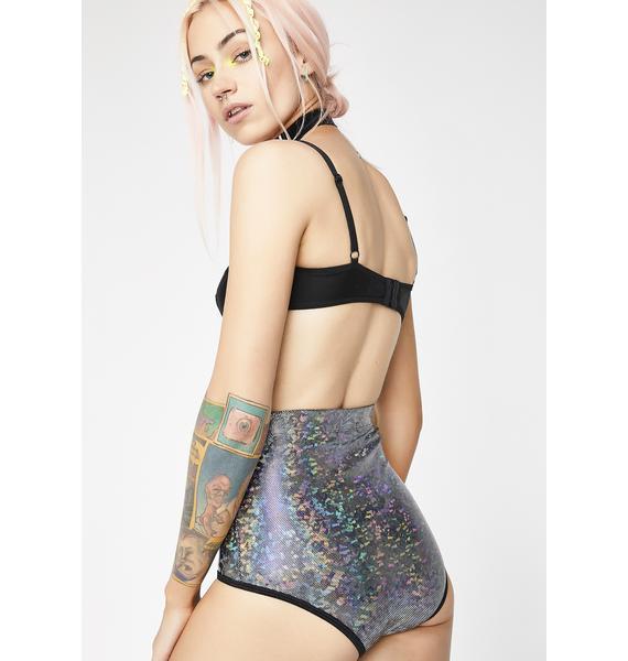 Club Exx Mesmerized Vibe Hot Pants