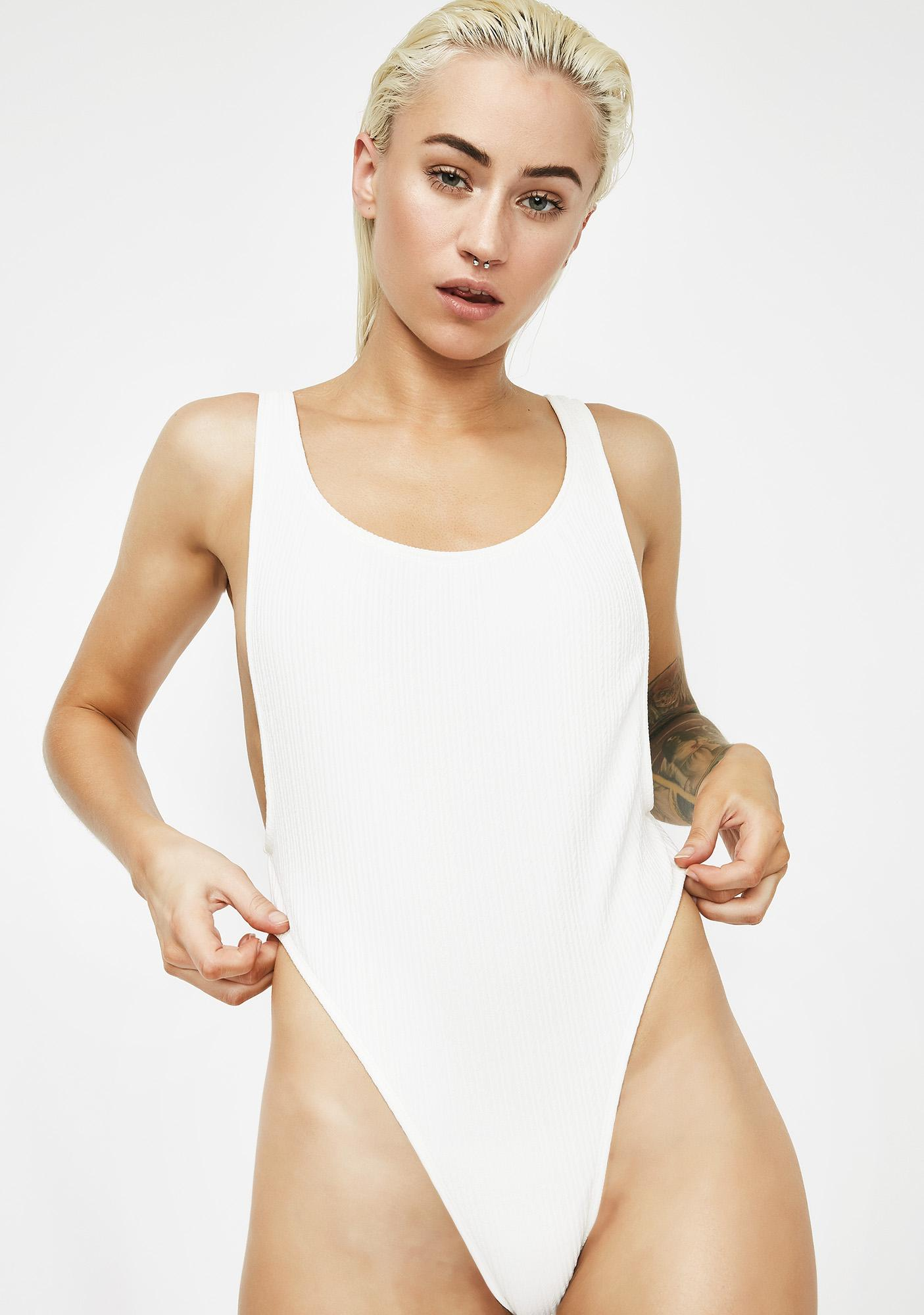 Motel Goddess One Piece Swimsuit