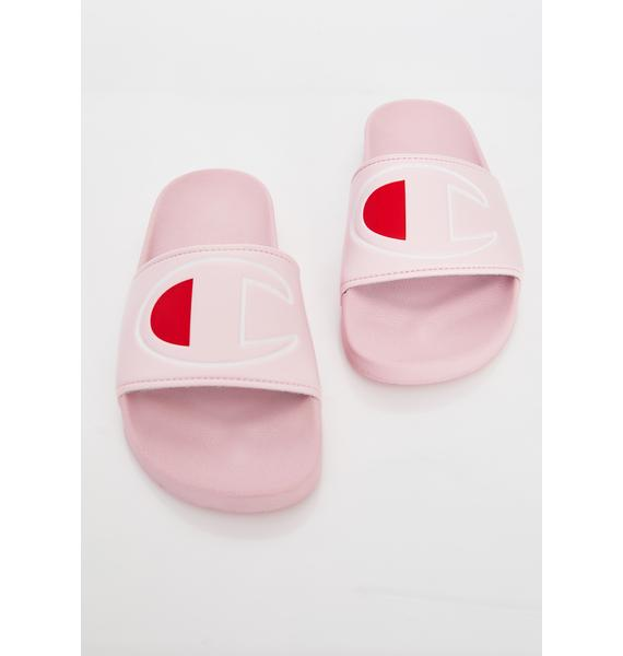 Champion Bubblegum IPO Slides