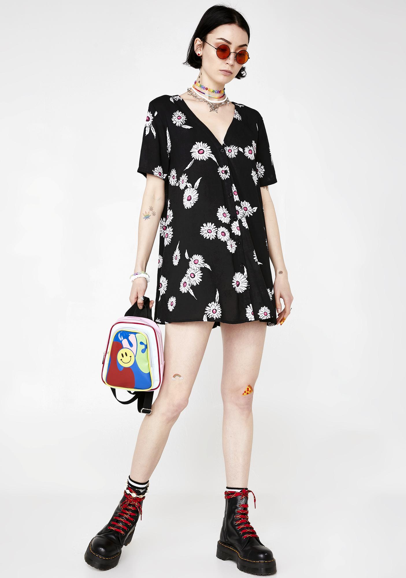Motel Daisy Sasena Dress
