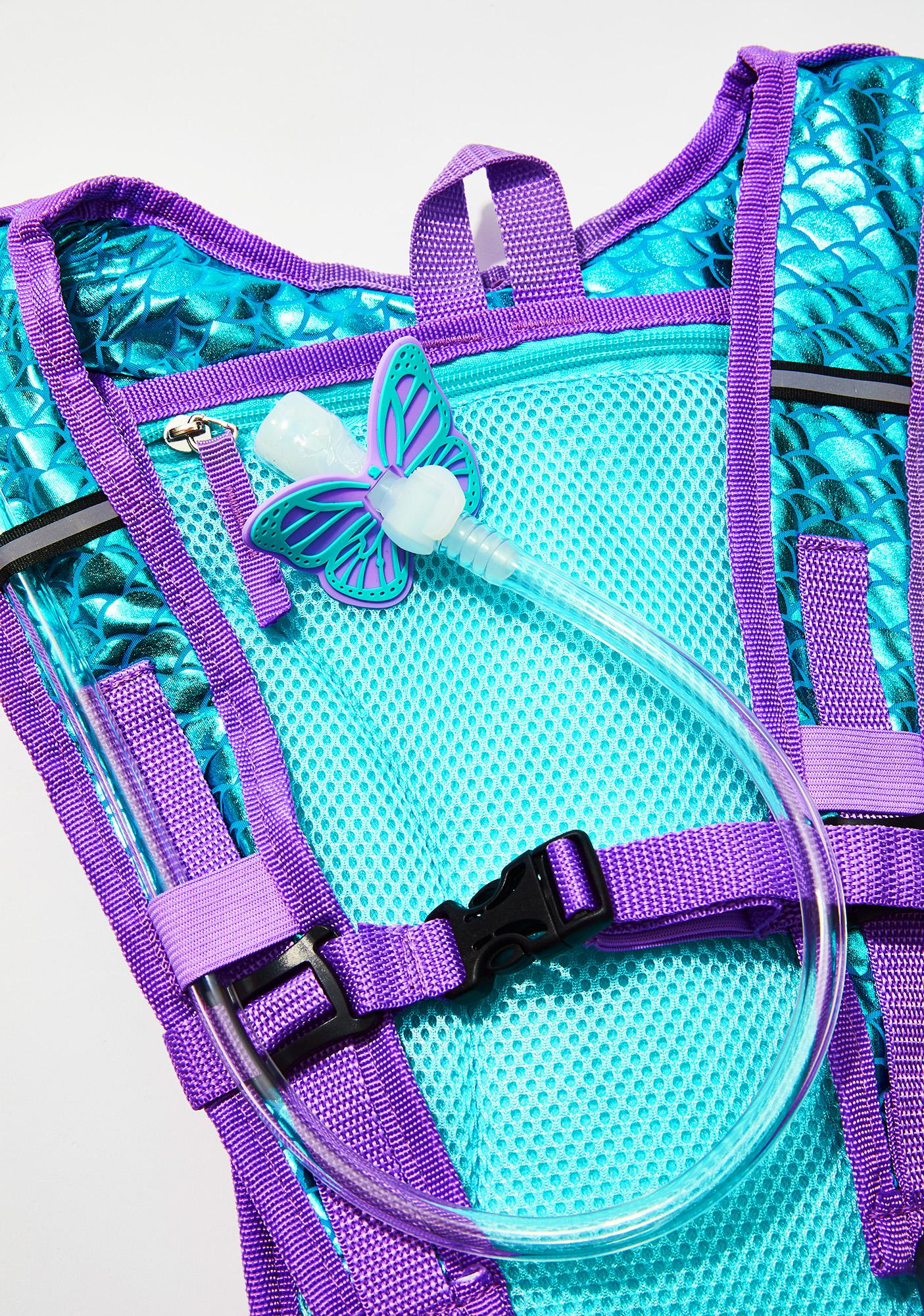 Dan-Pak Plurmaid Hydration Backpack