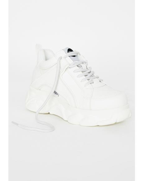 Corin Platform Sneakers
