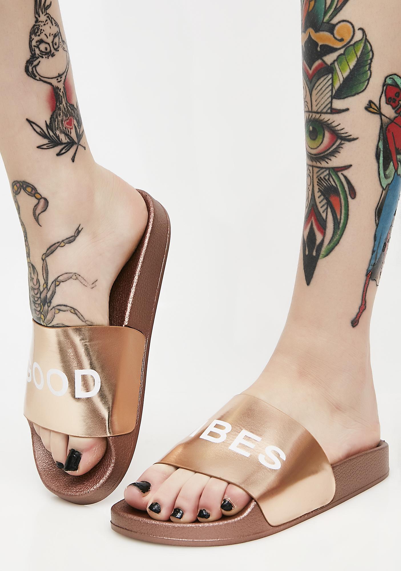 Feelin' It Slides
