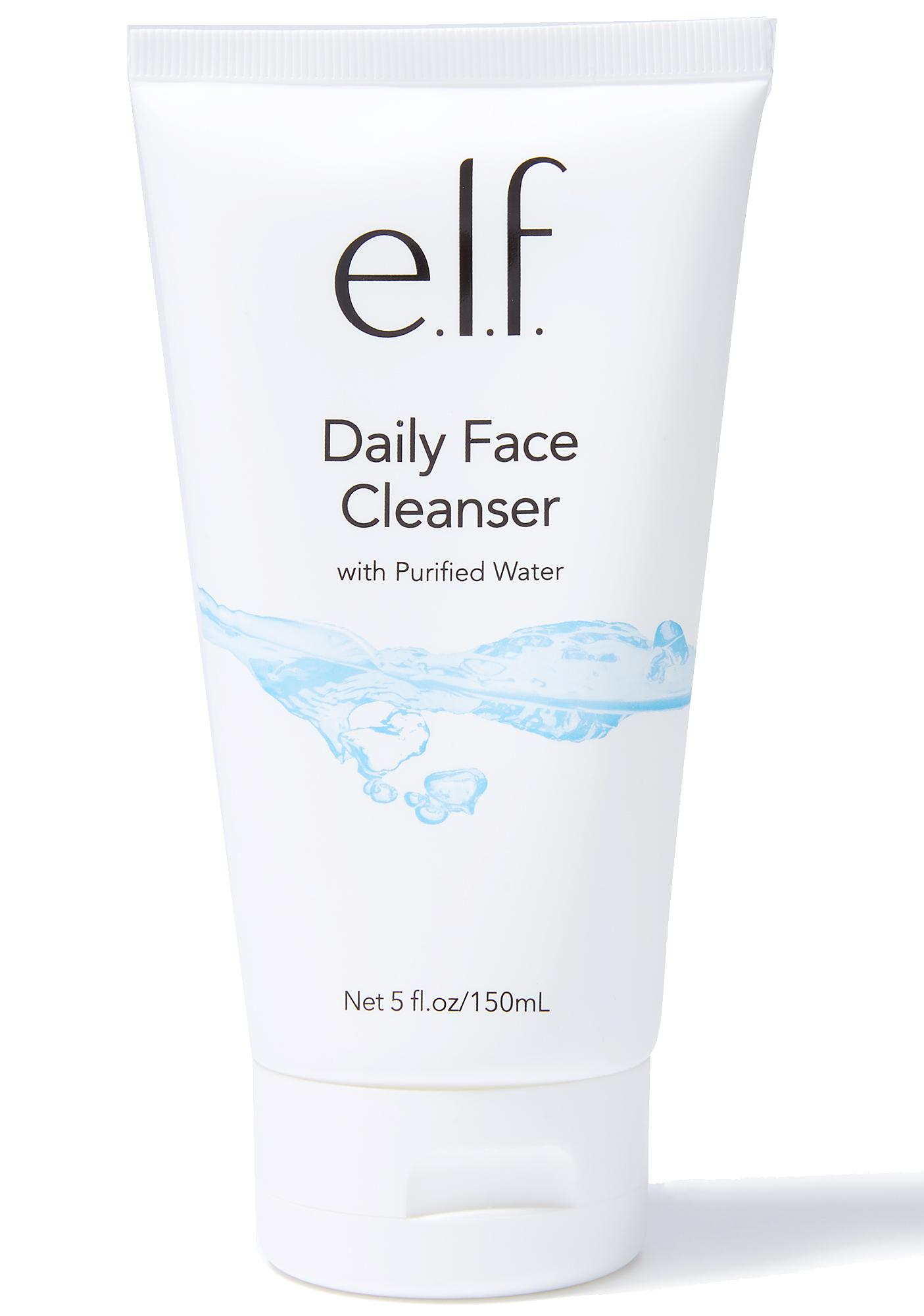 E.L.F Skincare Starter Kit