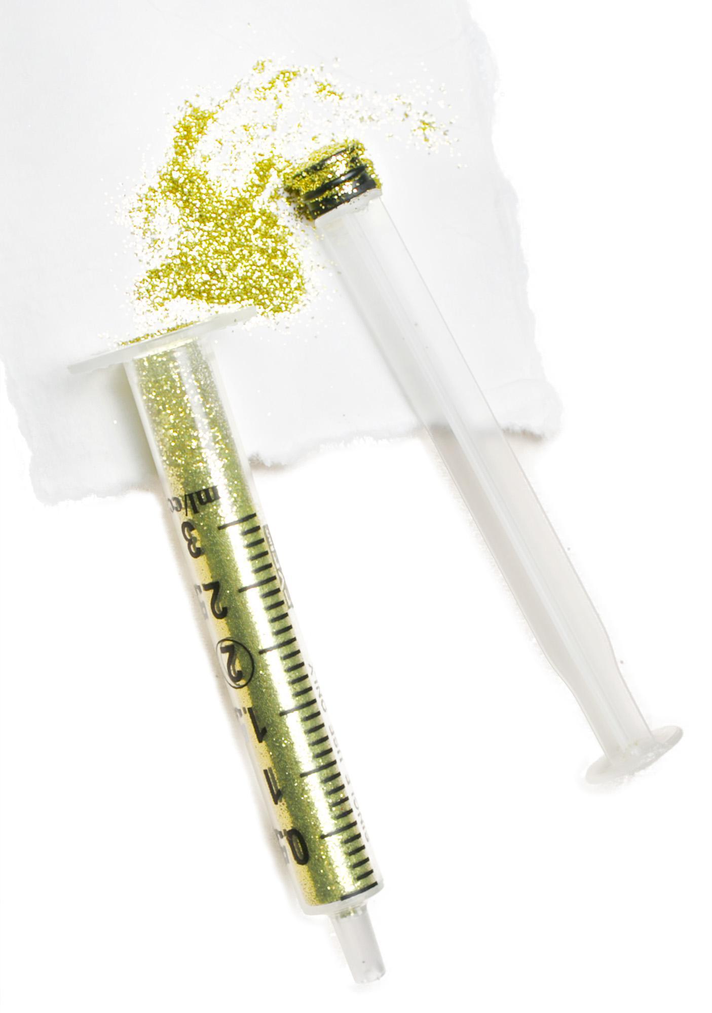 Glitter Injections Pineapple Express Glitter