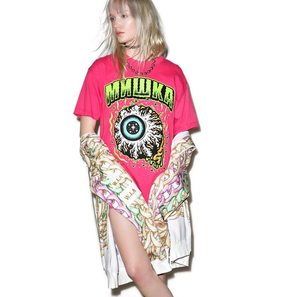 Mishka Tallboy Keep Watch Tee