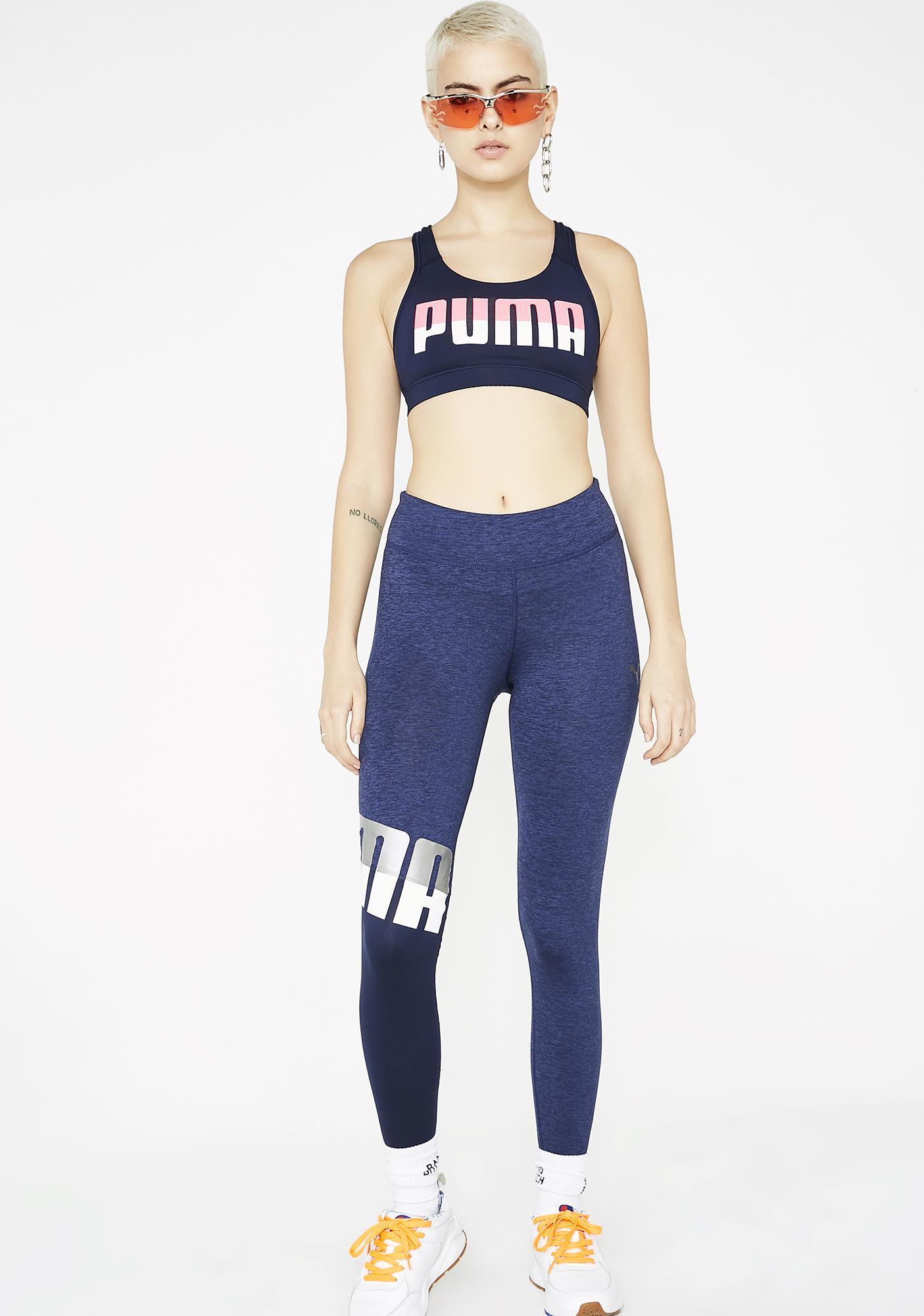 PUMA All Me 7/8 Tights