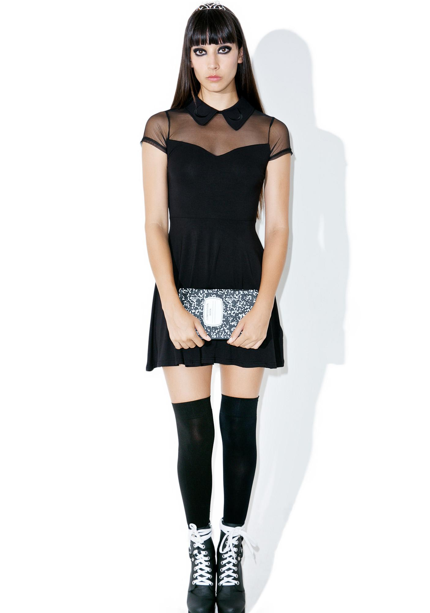Killstar Dana Dress