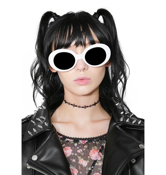 Disturbia Bleach Glasses Dolls Kill