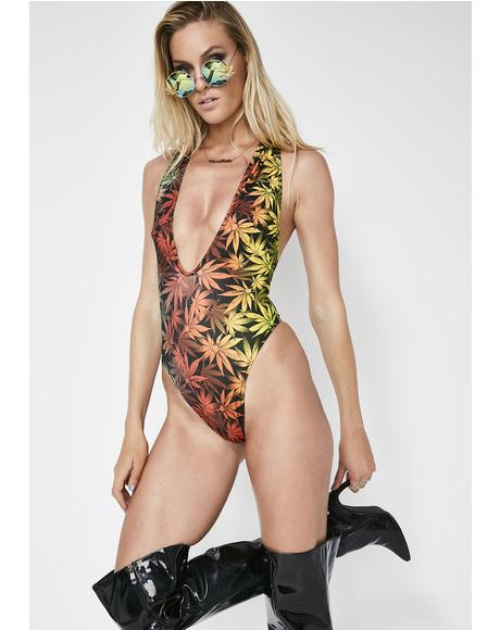 High Life Racerback One Piece