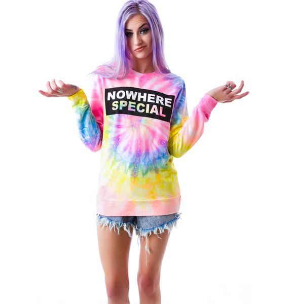 UNIF Nowhere Sweatshirt