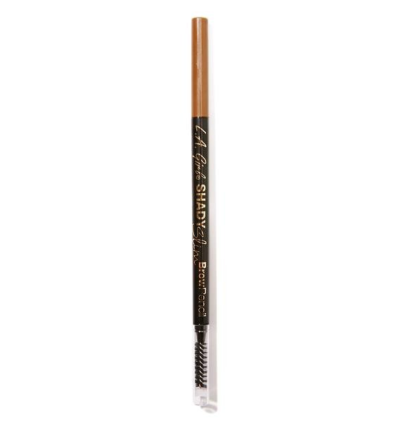 LA Girl Shady Slim Soft Brown Brow Pencil