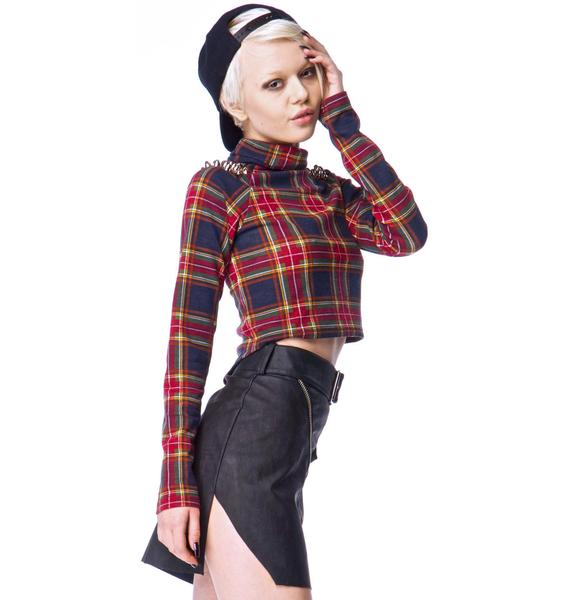 UNIF Carnaby Skirt