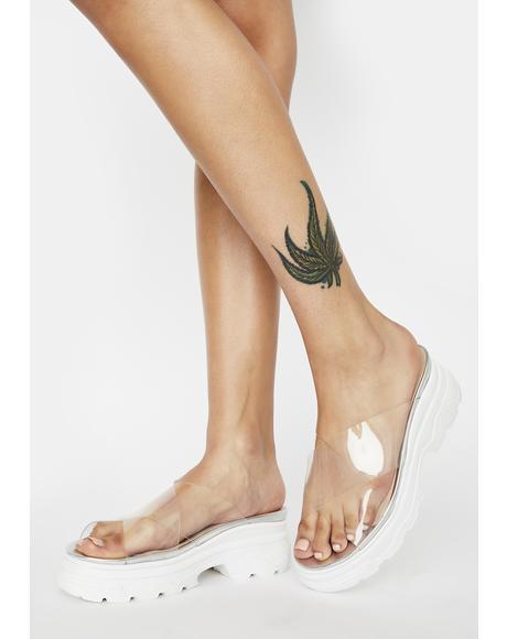 Elma Platform Sandals