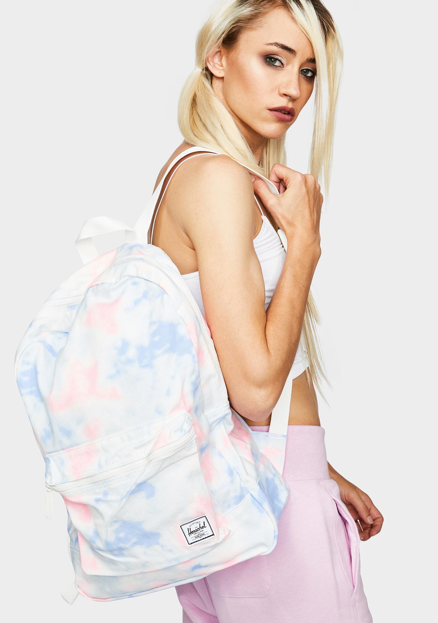 Herschel  Tie Dye Backpack