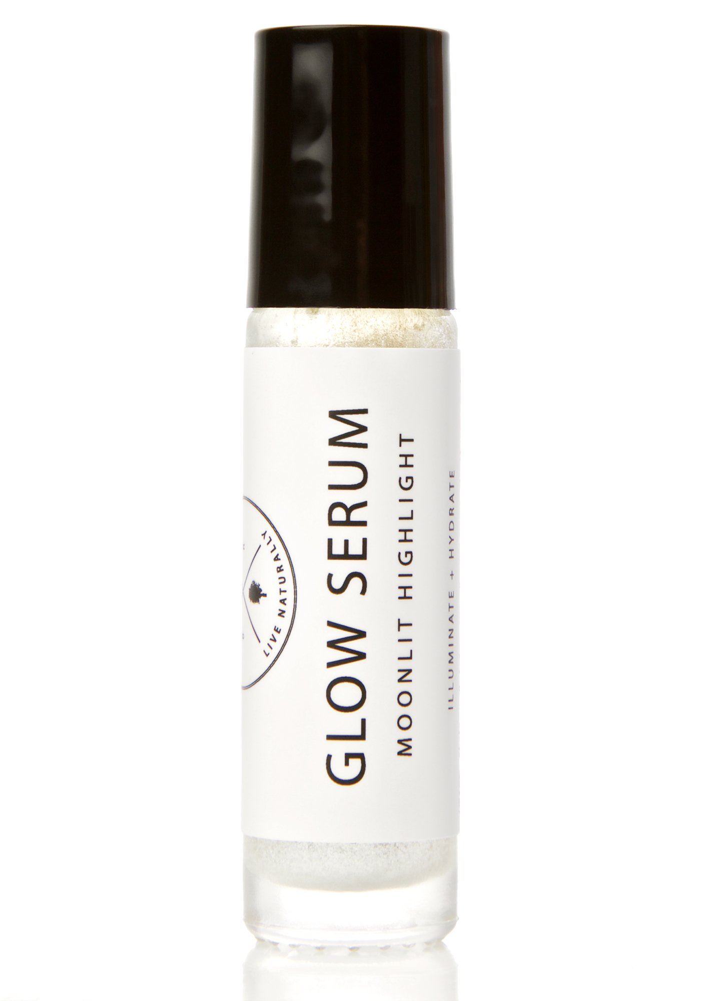 Birchrose + Co Moonlit Highlight Glow Serum