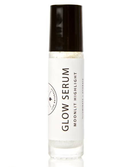 Moonlit Highlight Glow Serum