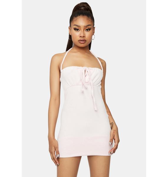 Sugar Bet On Me Bodycon Dress