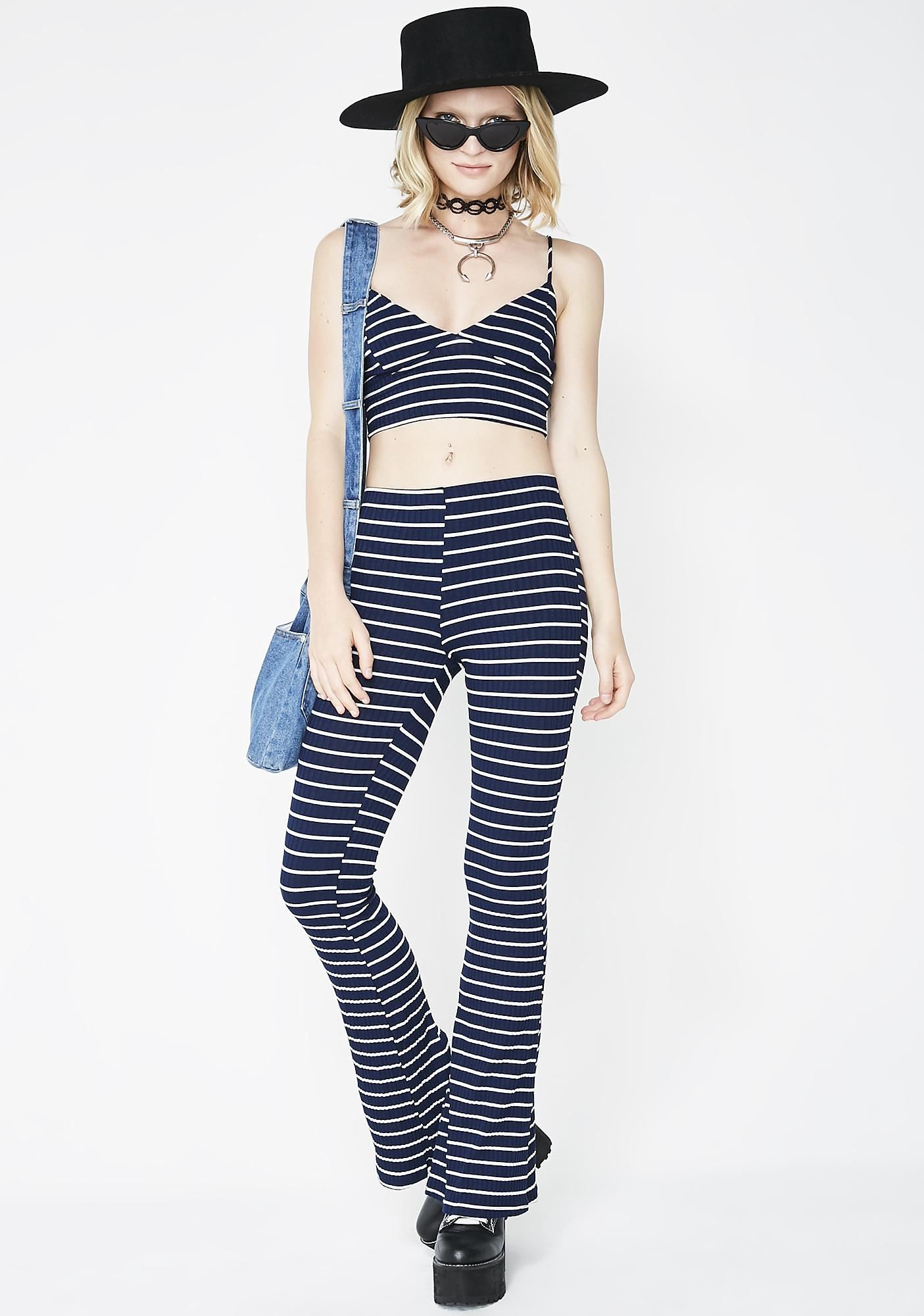 Just Werk It Stripe Set
