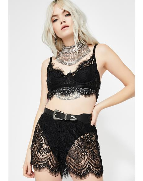 Rebel Spell Lace Set