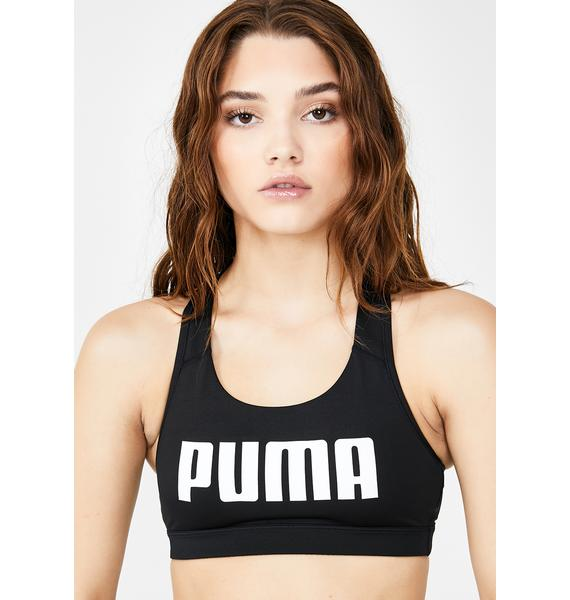 PUMA Puma Black 4Keeps Bra