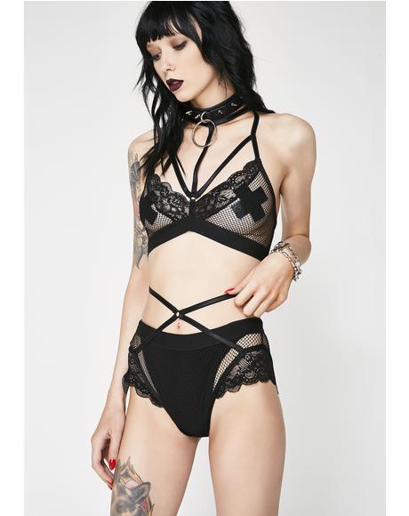 Equinox Panties