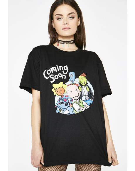 Funny Mayo T-Shirt