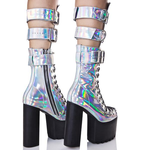 Current Mood Defender Boots