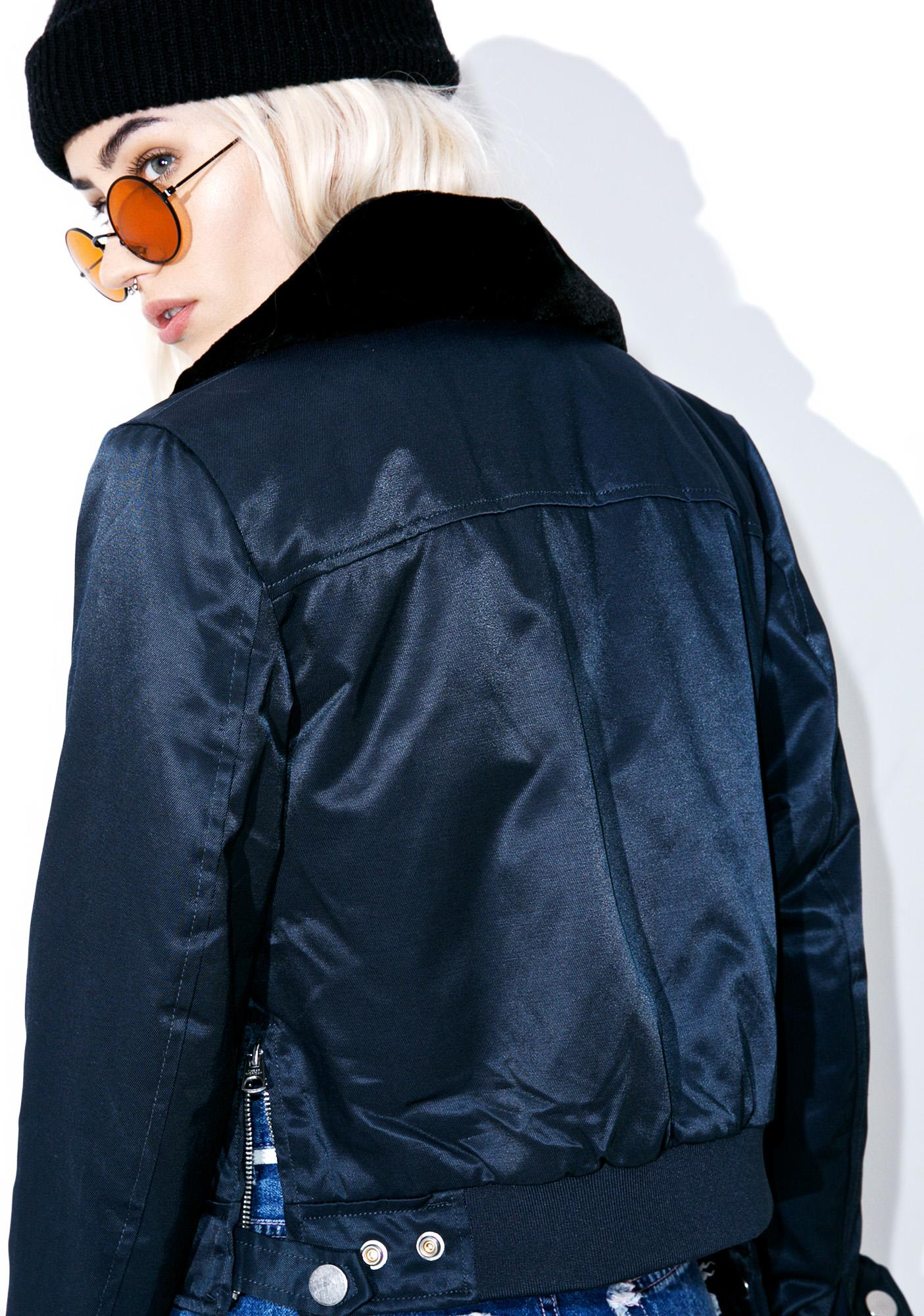 Cheap Monday Plot Jacket