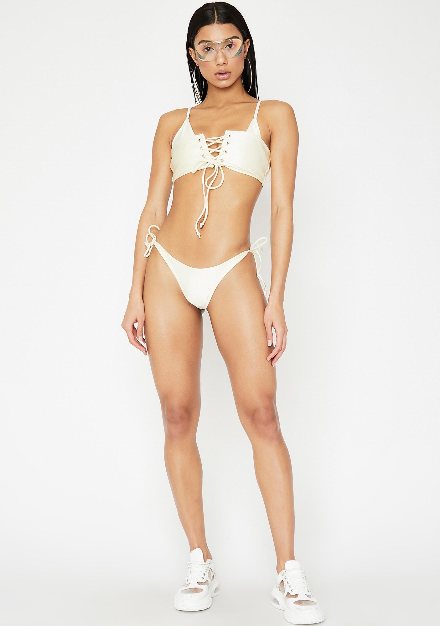 RIS-K Ritual Bikini Bottoms
