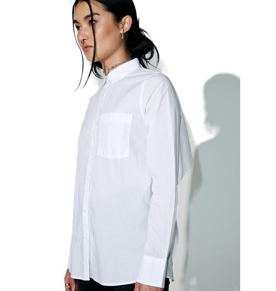 Cheap Monday Airy Shirt
