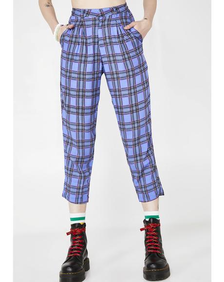 Dasho Trousers