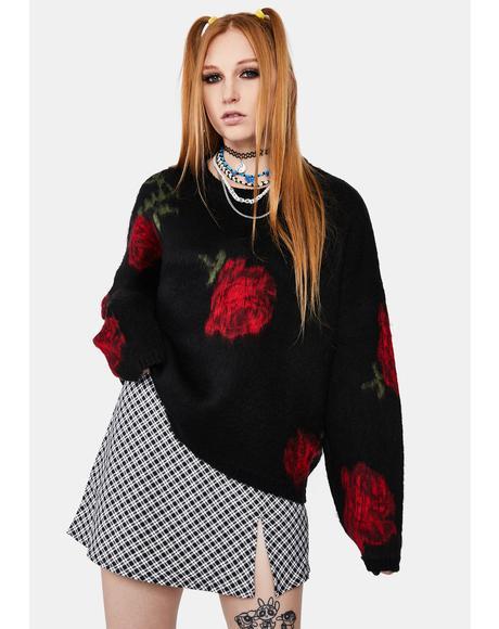 Rhyme Crewneck Sweater