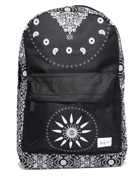 OG Prime Bandana Backpack