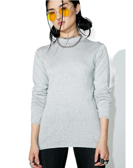 Youth Knit Top