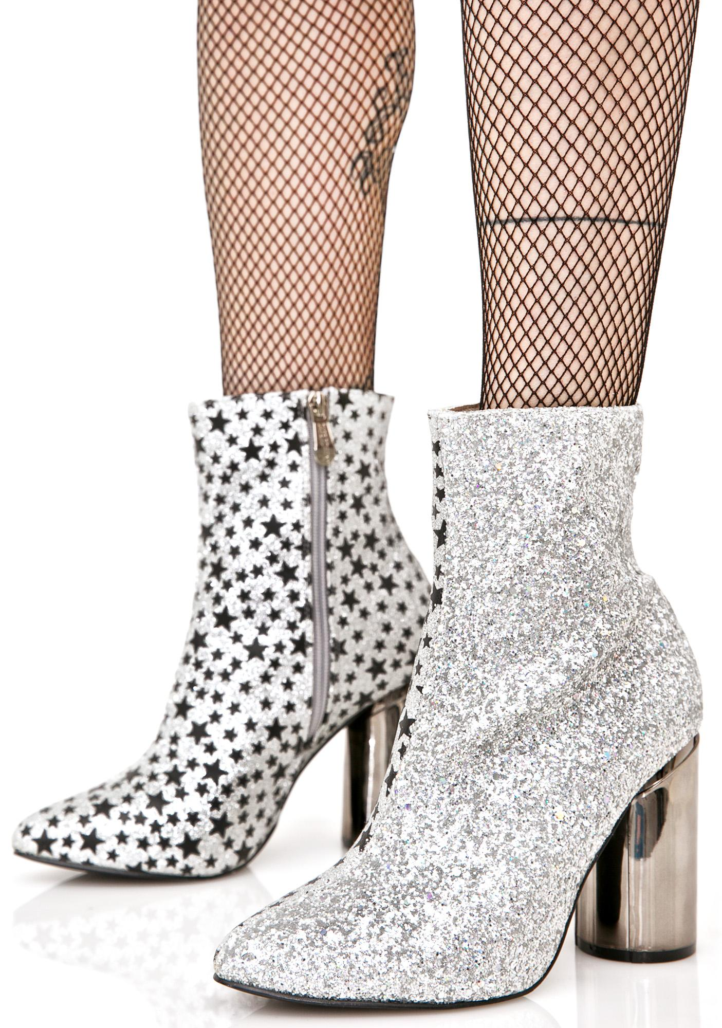 Party Planet Boots