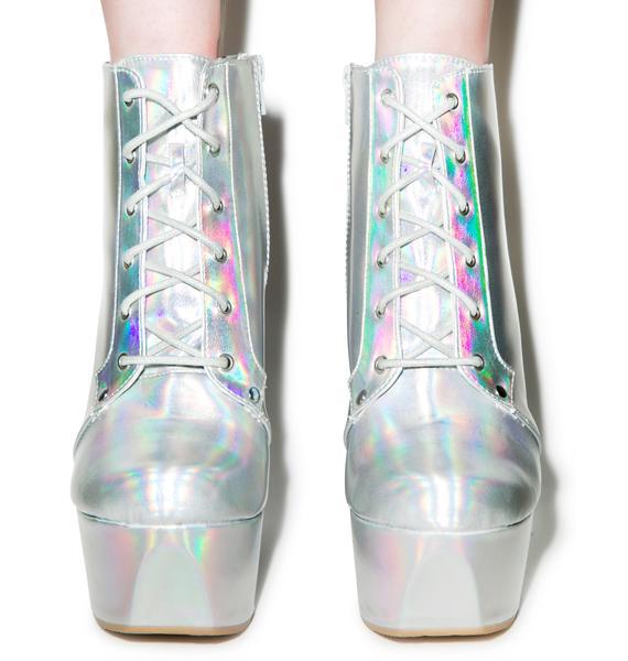 Prism Monte Heels