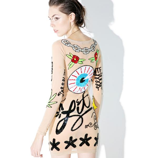 This Is A Love Song Bangerz Dress