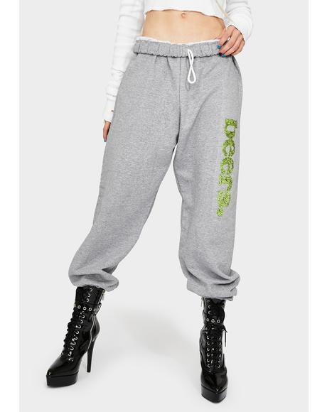 Oxford Fielding Beers Jogger Sweatpants