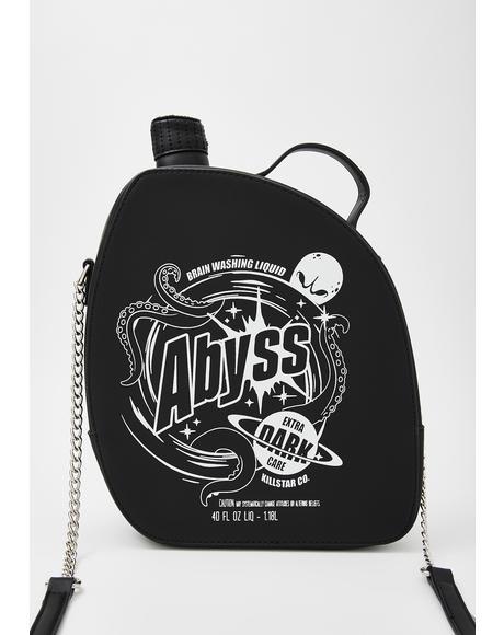 Abyss Detergent Handbag